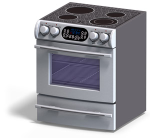 Overland Park oven repair service