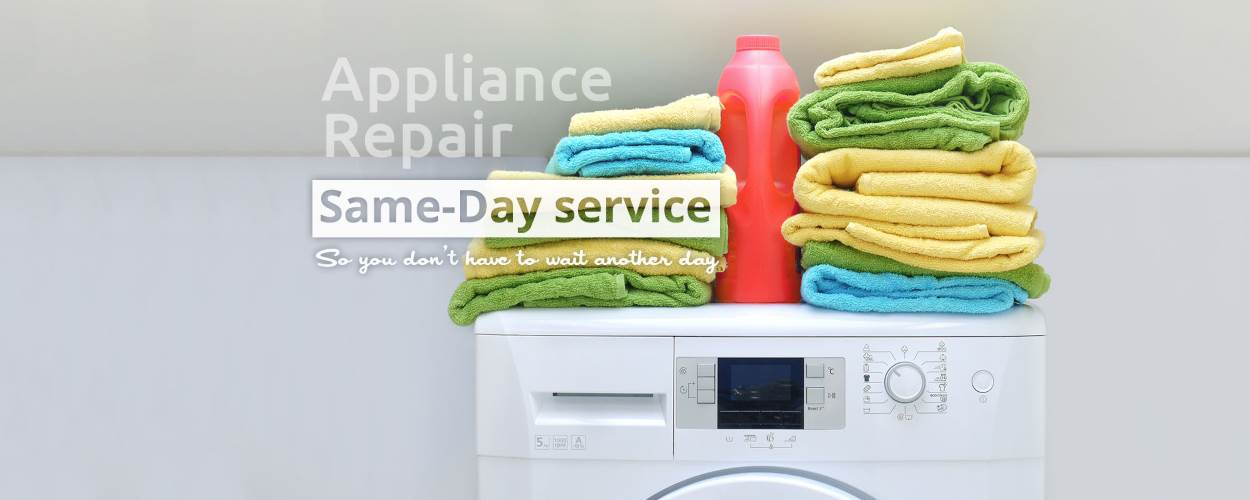 appliance parts Overland Park KS
